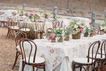 Rustic Wedding Dreams / by Merry Brides