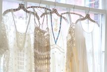 My dream closet! / by Denise Kriha Goedker