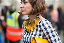 *street chic* / by Rosanna Quagliata