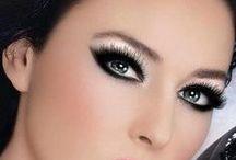 Make up & Beauty Tips / by Tessa Hanson