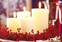 Holiday Fun and Events!! / Special Holiday Decor, and fun ideas for any holiday. / by Tessa Hanson