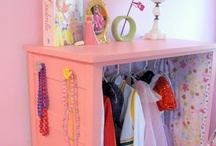 Sugar & Spice / Everything girly for my sweet Princess Grace!! / by Lisa Myers