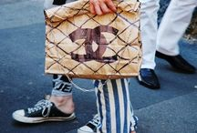 Bags / by Clu Rojas