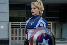 Costumes / {Cosplay, Halloween Costumes, Dress Up} / by Alison Oswell