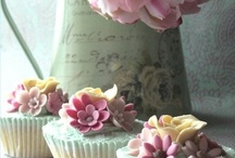 Let them eat cake..... and other sweet things / all types of cakes,cupcakes and sweet things etc.... that look beautiful and delicious / by Angela Hili