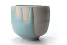 Art: Ceramics <3 / Ceramics, sculpture, instalations, architecture, mosaics, etc. / by Grace Baleno