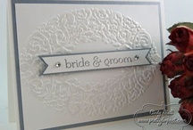 Cardmaking: Wedding/Anniversary / by Lisa Myers