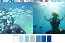Color Schemes / {Color Inspiration} / by Alison Oswell