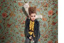 Cover girls / by Clu Rojas