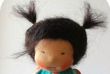 2.3 Doll Hair Tutorials / Doll Hair Tutorials