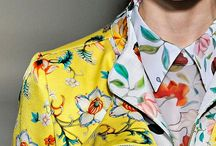 Prints and Florals / by Clu Rojas