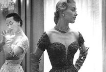 #TheDress:Inspirations / When Lily discovers photographs of a stunning 1950's evening gown belonging to an aunt she never knew she had in New York, the London based blogger decides to recreate it - with extraordinary consequences. Novel launches in Sept 2015 - here are some of the dresses that inspired the novel & continue to inspire me!