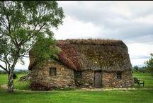 Scotland in my Dreams