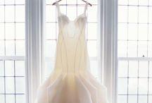 wedding {the dress}