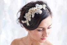 wedding {accessories}