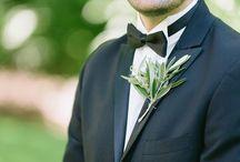 wedding {boutonnieres}