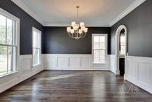 Home Decor Ideas / Transitional Home Style, Traditional Home Style, DIY style, Home Deocr Ideas, Cheap Home Decor Ideas