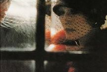 Best of Saul Leiter / by James Maher Photography