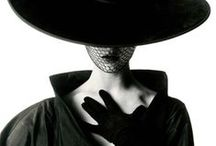 Masters of portraiture / by James Maher Photography