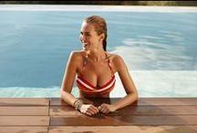 Kleurrijke badmode! / Shop je nieuwe bikini, badpak of tankini in één van onze winkels of op livera.nl