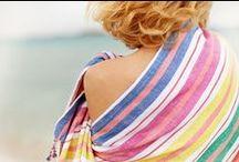 Nieuwste bikini's juli / Bij de Livera badcollectie staat pasvorm centraal zonder aan elegantie, verleiding en stijl te verliezen. De Livera collectie is vrouwelijk, zacht en verleidelijk terwijl vooral een casual gevoel en comfort de boventoon voeren.