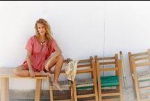Bad en strandmode / De leukste tunieken, pareo's en jurken voor over je bikini of badpak! Shop nu de leukste badmode met 30% korting!