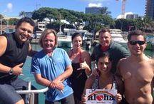 Rainbow Scuba Hawaii / Our Diver Checkin Photos @rainbowscuba. http://rainbowscuba.com/index.html