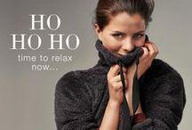Lekker relaxen na de drukke feestdagen! / Na de drukte van de feestdagen, even een moment voor jezelf! Shop nu fijne homewear en sloffen met korting! Nu verleidelijke SALE bij Livera