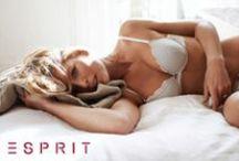 Nieuwe collectie Esprit / Esprit behoeft weinig introductie. Esprit is een internationaal gevestigde naam met telkens verrassende collecties lingerie, bad- en nachtmode. De laatste trends, prints én materialen zijn vertaald naar een gevarieerd aanbod. In deze lingerie collectie van Esprit vind je veel BH's terug die op verschillende manieren gedragen kunnen worden, ideaal voor onder elke outfit.