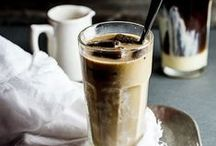 Iced Coffee / It's officially iced coffee season. We've got the recipes, tips and inspiration you'll need.