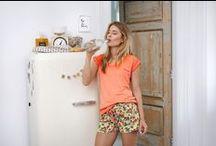 New Collection Nachtmode / Bij Livera kun je kiezen uit een breed assortiment dames nachtkleding. Van comfortabele homewear tot romantische nachtmode. Ook van bekende merken zoals Rebelle, Esprit en Pastunette bieden wij de mooiste nachtkleding aan.