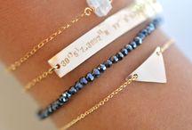 Shiny / Jewellery loves
