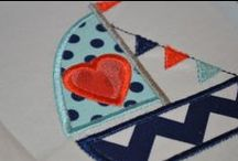 Easy Sewing Projects for Kid & Baby Gifts / Sewing projects for kids, sewing baby items, newborn sewing projects