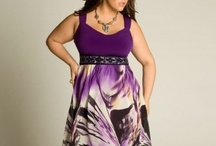 Show Us Your Style / The perfect dress to go from day to night, and everything in between... / by Caroline CurvyWordy