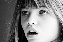 thylane blondeau-supermodel / she will be the next supermodel of the world...
