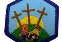 AHG Badge - All God's Children / by AHG KSMO