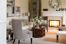 Home Decor / by Bunnie Stallings