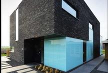 Cool Brick Houses