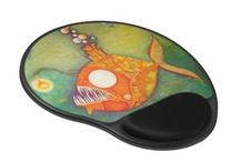 Mousepad / Collection of mousepad