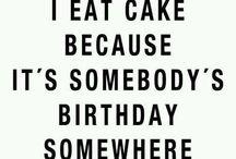 Food: Recipes--Cake / by mara basso