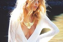 Summer Fashion / Looking stylish in the sun / by Zohara Thompson