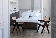 Decor: Kitchens & Pantries / by mara basso