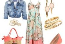 summer outfits 2014