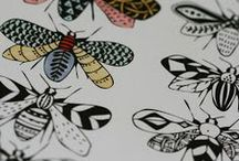 Desenler ve Motifler /Pattern