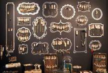 Dükkanlar / Cafe / Restaurant / Shops / Dükkan dekorasyonu, konumu, aksesuarları ve her şey