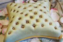 Nom Nom's Cake World / Torten, Cupcakes, alles was geht