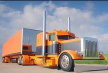 Trucks / Design