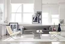 INTERIOR | Livingroom