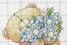 Cross stitch - Other