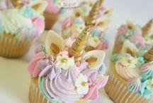 Cupcake Dekoration Ideen / Idenn Cupcakes optisch zu gestalten